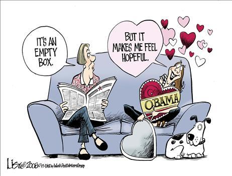 Valentine's Day Cartoons (Daryl Cagle's Political Cartoonists Index)