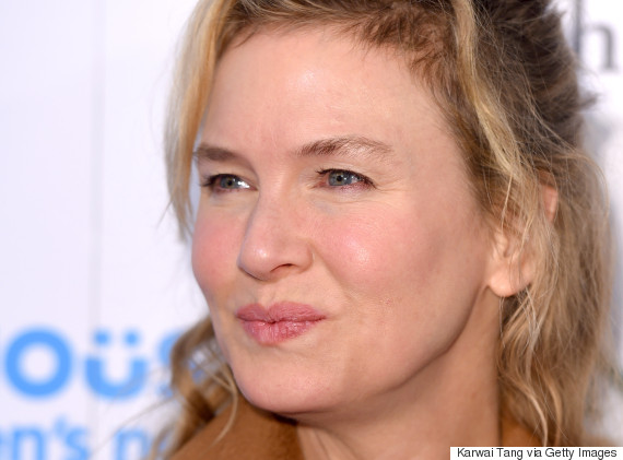 LONDON, ENGLAND - NOVEMBER 03:  Renee Zellweger attends the SeriousFun Children's Network London Gala at The Roundhouse on November 3, 2015 in London, England.  (Photo by Karwai Tang/WireImage)